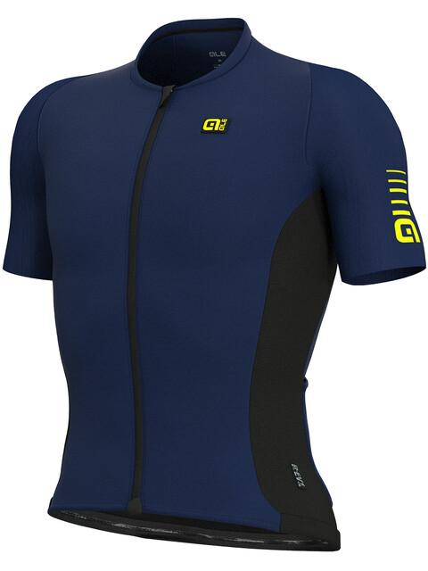 Alé Cycling R-EV1 Race SS Jersey Men blue